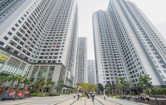 Hà Nội yêu cầu siết chặt công tác quản lý, vận hành nhà chung cư. (Ảnh: Internet)
