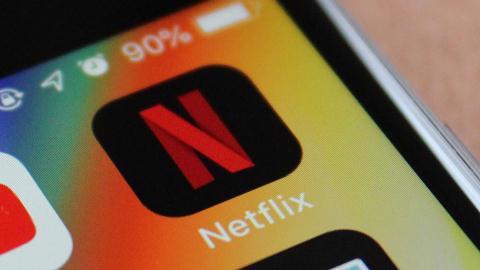 Netflix chưa nộp thuế tại Việt Nam