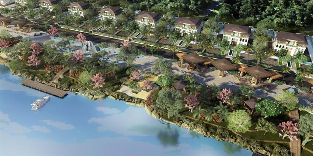 Những bệ đỡ đắc lực cho thị trường bất động sản 2021 - Ảnh 4