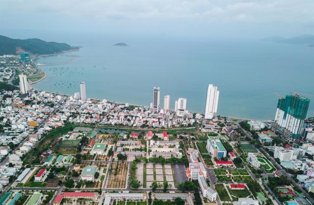 Những bệ đỡ đắc lực cho thị trường bất động sản 2021 - Ảnh 3