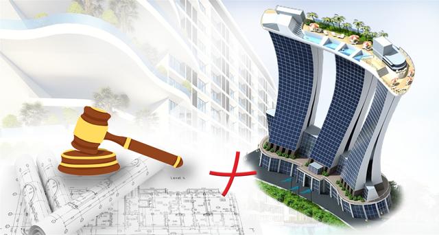 Những bệ đỡ đắc lực cho thị trường bất động sản 2021 - Ảnh 1