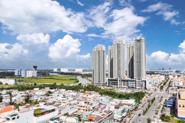 """""""Covid-19 tốt cho thị trường bất động sản khi xuất hiện các nhà đầu tư F0"""" - Ảnh 2"""