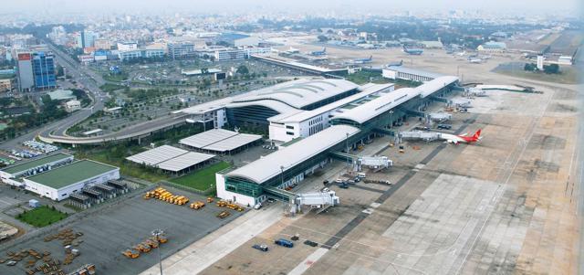 Kết luận của Phó Thủ tướng Trịnh Đình Dũng về 3 dự án cảng hàng không - Ảnh 1