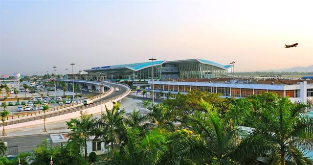 Dự án Mở rộng sân đỗ máy bay về phía Bắc giai đoạn II - Cảng hàng không quốc tế Đà Nẵng nằm trong danh sách tham kiểm tra của Bộ Xây dựng.