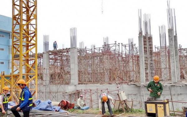"""Giấy phép xây dựng có thời hạn cũng là một trong những điều kiện để cấp """"sổ đỏ""""  - Ảnh 1"""