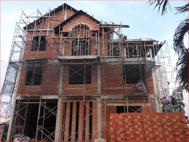 Những loại công trình nào được miễn giấy phép xây dựng từ năm 2021? - Ảnh 1