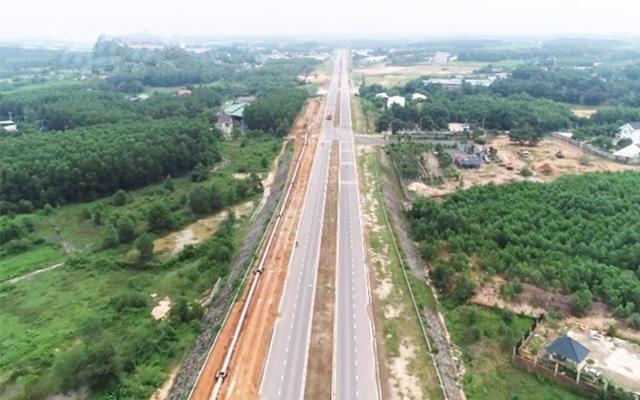 Gần 6.800 tỷ đồng mở nhiều tuyến đường kết nối sân bay Long Thành - Ảnh 1