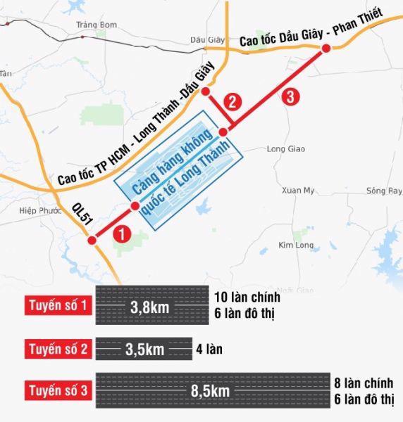 """Bất động sản Phan Thiết """"nóng"""" theo sân bay Long Thành - Ảnh 1"""