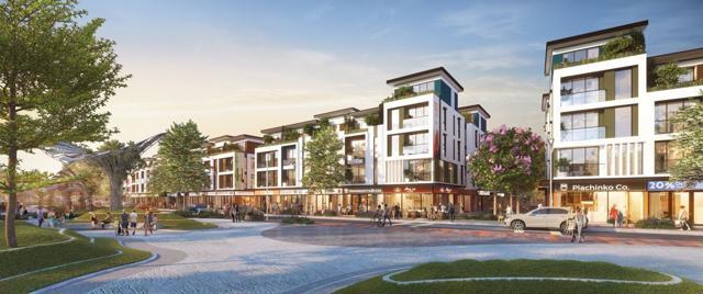 Sự góp mặt của bất động sản nhà ở tại Phú Quốc được dự báo sẽ mang đến cơ hội sinh lời cho các nhà đầu tư.
