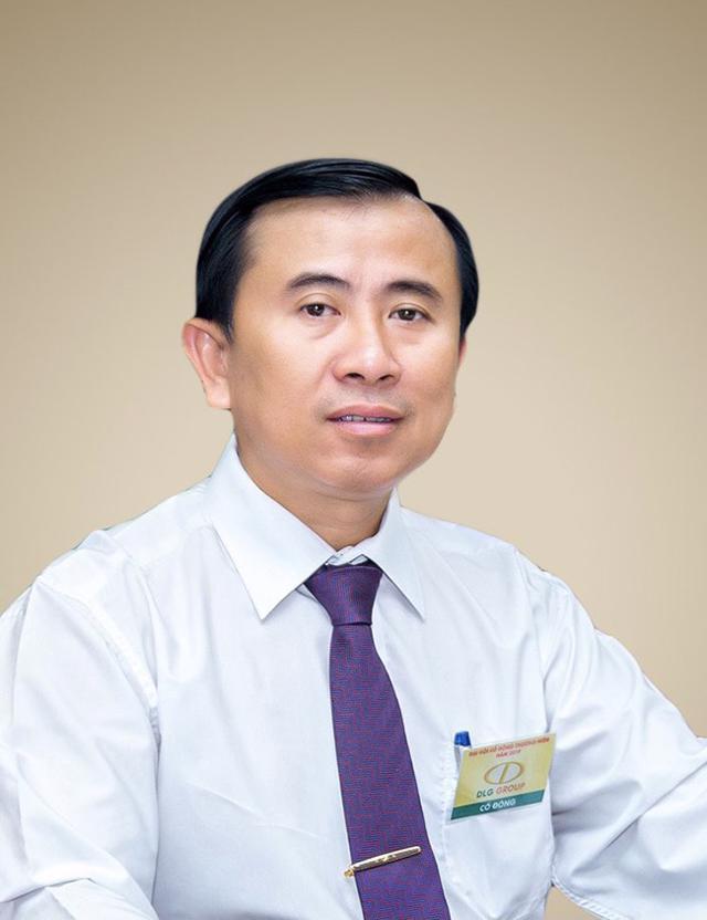 Ông Trần Cao Châu, Tổng Giám đốc Tập đoàn Đức Long Gia Lai, trả lời Doanh nghiệp Việt Nam chiều ngày 20/1/2021.