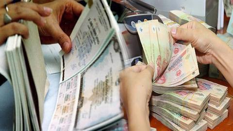 Tại sao ngân hàng thừa tiền vẫn phải phát hành trái phiếu? - Ảnh 1