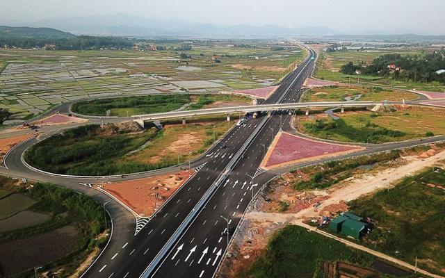 Hạ tầng cơ sở tại Quảng Bình đang ngày càng phát triển là tiền đề hút vốn đầu tư về khu vực này.