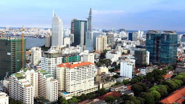 Thị trường BĐS TP Hồ Chí Minh đối diện nhiều khó khăn trong năm 2020 nhưng sẽ có nhiều cơ hội phục hồi vào năm 2021.