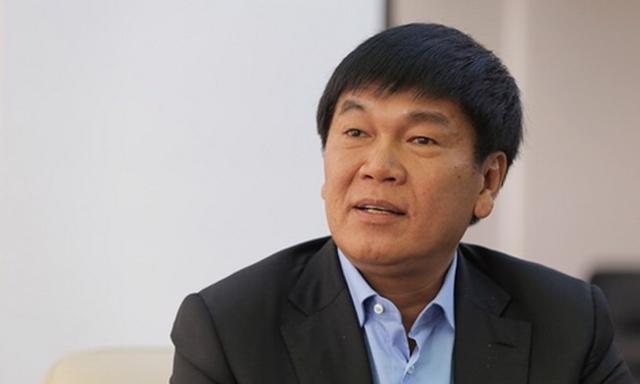 Những doanh nhân tuổi Sửu nổi tiếng, thành đạt nhất tại Việt Nam - Ảnh 1