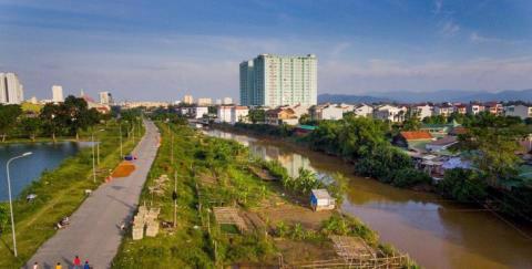 Cải tạo sông Vinh gần 180 triệu USD: Ai được lợi? - Ảnh 1