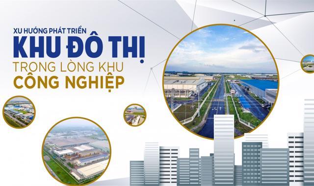 Mô hình nào cho bất động sản công nghiệp Việt Nam trước vận hội mới? - Ảnh 2