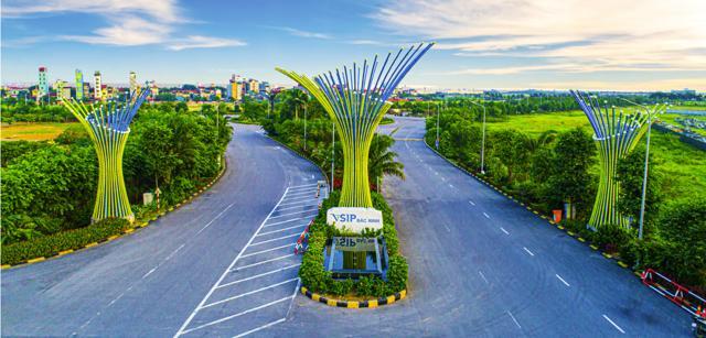 Mô hình nào cho bất động sản công nghiệp Việt Nam trước vận hội mới? - Ảnh 1