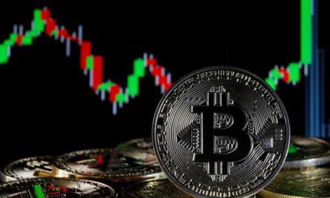 Bitcoin lần đầu vượt mốc 50.000USD: Tự tin không bị bán tháo? - Ảnh 1
