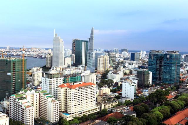 Loạt chính sách nổi bật giúp khơi thông thị trường bất động sản năm 2021 - Ảnh 1
