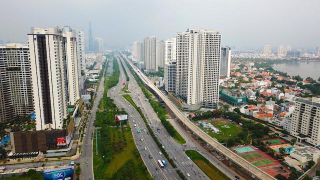 Loạt chính sách nổi bật giúp khơi thông thị trường bất động sản năm 2021 - Ảnh 2