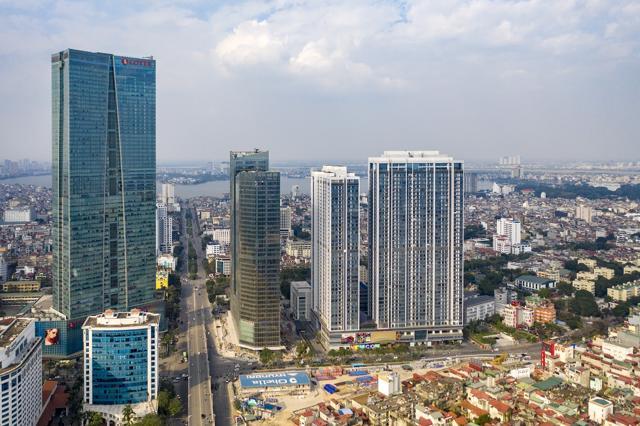 Bức tranh lợi nhuận doanh nghiệp bất động sản và gam màu kỳ vọng 2021 - Ảnh 1