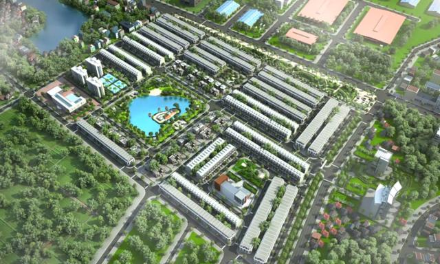 Thị trường bất động sản tỉnh Bắc Giang vẫn còn phát triển tự phát, thiếu liên kết, đồng bộ.