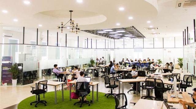 3 động lực thúc đẩy thị trường văn phòng tăng trưởng ổn định trong năm 2021 - Ảnh 1