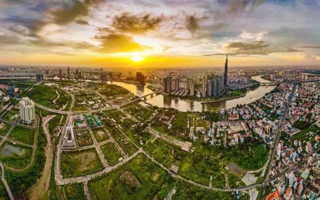 Đầu năm 2021, căn hộ tại TP. Thủ Đức thiết lập giá bán mới - Ảnh 1
