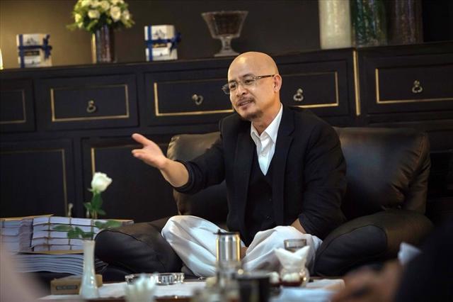 Tập đoàn Trung Nguyên của ông vua cà phê Đặng Lê Nguyên Vũ cùng những bước đi đầu tiên khi chuyển mình sang bất động sản - Ảnh 1