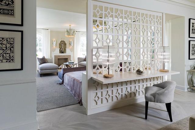 5 xu hướng thiết kế nội thất phòng ngủ sẽ bùng nổ trong năm 2021 - Ảnh 9