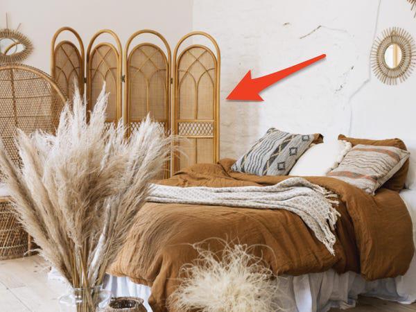 5 xu hướng thiết kế nội thất phòng ngủ sẽ bùng nổ trong năm 2021 - Ảnh 8