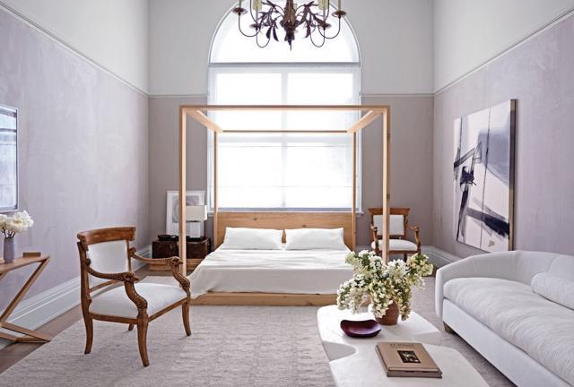 5 xu hướng thiết kế nội thất phòng ngủ sẽ bùng nổ trong năm 2021 - Ảnh 5