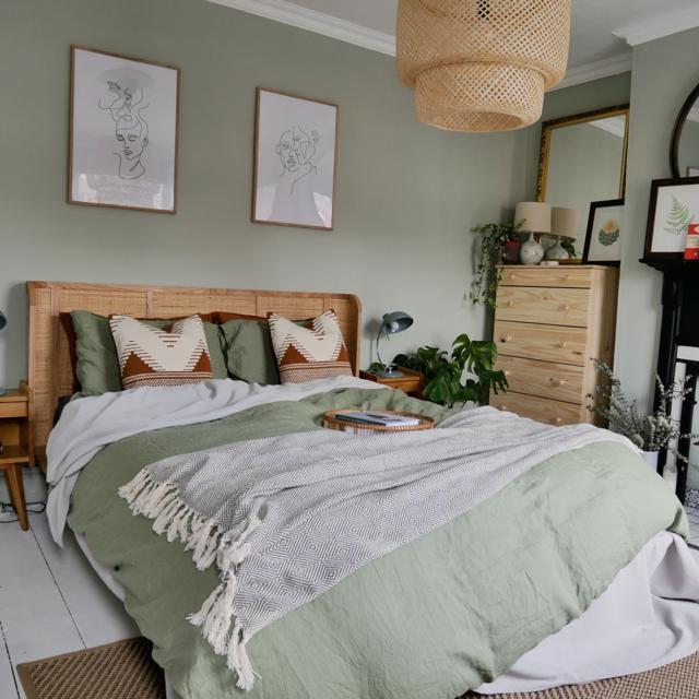 5 xu hướng thiết kế nội thất phòng ngủ sẽ bùng nổ trong năm 2021 - Ảnh 2