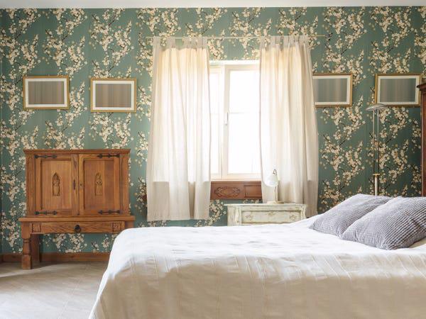 5 xu hướng thiết kế nội thất phòng ngủ sẽ bùng nổ trong năm 2021 - Ảnh 11