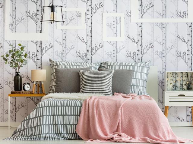 5 xu hướng thiết kế nội thất phòng ngủ sẽ bùng nổ trong năm 2021 - Ảnh 12