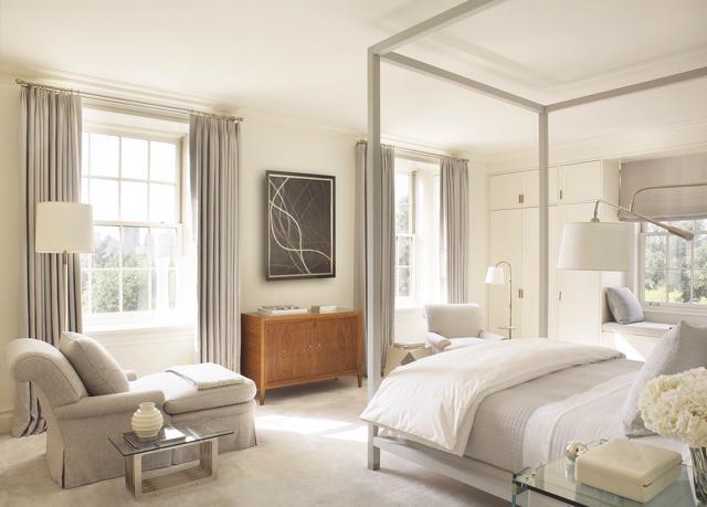 5 xu hướng thiết kế nội thất phòng ngủ sẽ bùng nổ trong năm 2021 - Ảnh 6