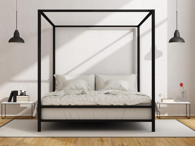 5 xu hướng thiết kế nội thất phòng ngủ sẽ bùng nổ trong năm 2021 - Ảnh 3