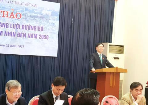 Quy hoạch đường bộ Việt Nam: Kỹ lưỡng nhưng vẫn... thiếu - Ảnh 1