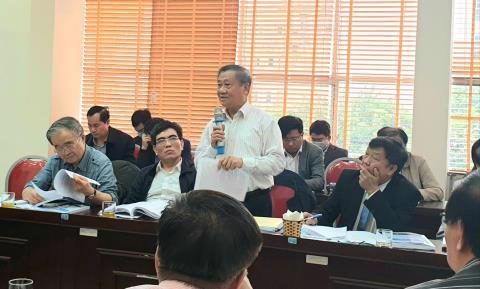 Quy hoạch đường bộ Việt Nam: Kỹ lưỡng nhưng vẫn... thiếu - Ảnh 3