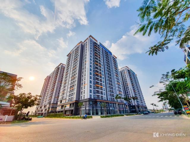 TP.HCM: Danh sách dự án chung cư sớm đi vào bàn giao trong 2021 - Ảnh 1