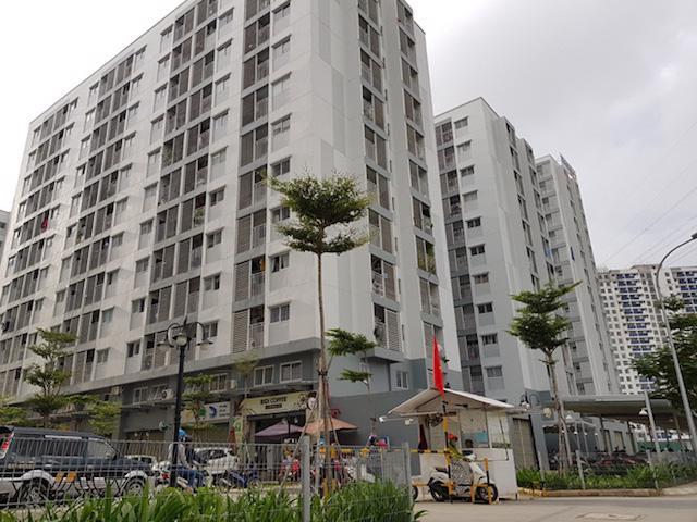 TPHCM: 25 tỷ đồng cho vay ưu đãi để mua, thuê mua nhà ở xã hội - Ảnh 1