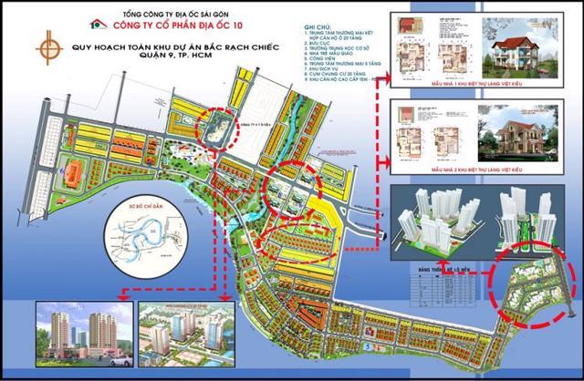 Hàng loạt dự án lớn tại TP. Hồ Chí Minh bị đình trệ vì vướng mắc quy định, thủ tục - Ảnh 2