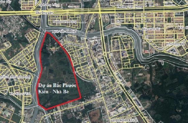 Hàng loạt dự án lớn tại TP. Hồ Chí Minh bị đình trệ vì vướng mắc quy định, thủ tục - Ảnh 3