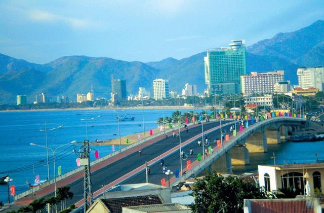 Dự kiến Việt Nam sẽ có 3 tỉnh là thành phố trực thuộc Trung ương gồm: Bắc Ninh,Thừa Thiên - Huế vàKhánh Hòa.