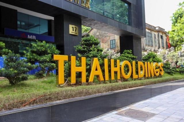 Thaiholdings sẽ thu nghìn tỷ từ việc chuyển nhượng hàng loạt dự án  - Ảnh 1