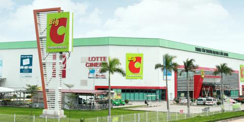 Đổi tên thương hiệu, siêu thị Big C không còn ở Việt Nam - Ảnh 1