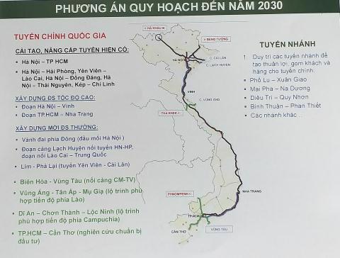 Đường sắt Việt Nam đã 'chết lâm sàng' - Ảnh 2