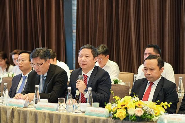 Tập đoàn Hưng Thịnh và Đại học quốc gia TP Hồ Chí Minh ký kết hợp tác chiến lược  - Ảnh 3
