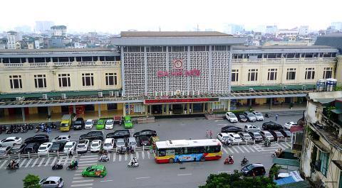 Tổng Công ty Đường sắt Việt Nam đề nghị được giao lại 297 nhà ga để quản lý, khai thác