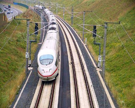Đường sắt tốc độ cao Bắc-Nam: Nội địa hóa những gì? - Ảnh 1